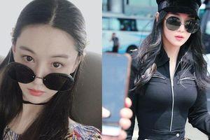 'Lý Mạc Sầu' Trương Hinh Dư khoe vẻ đẹp quyến rũ, body gợi cảm chỉ sau 4 tháng sinh con