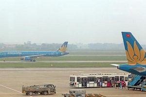 Vietnam Airlines hủy nhiều chuyến bay đi, đến Đà Lạt do thời tiết xấu