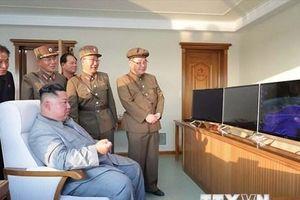 Trung Quốc sẽ duy trì vai trò có tính xây dựng về vấn đề Triều Tiên