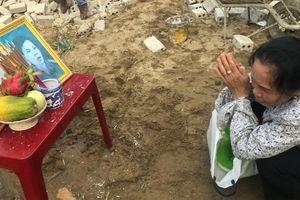 Nghi Phong- Nghi Lộc: Chính quyền bất lực trước hành vi 'cướp đất' xây nhà trái phép của dân?