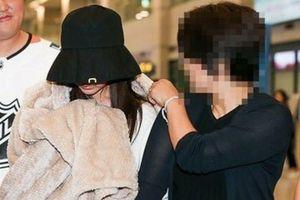 Netizen xôn xao khi Mina (TWICE) bất ngờ xuất hiện tại Hàn Quốc cùng mẹ, JYP vội vã lên tiếng trấn an người hâm mộ
