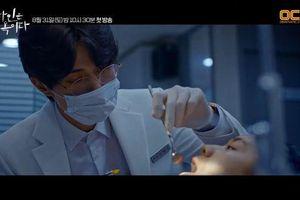 'Hell Is Other People': Nổi da gà hơn vai Thần chết ở 'Goblin', Lee Dong Wook khiến Im Siwan khiếp sợ