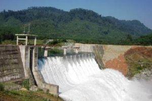 Hà Đô rót gần 1.500 tỷ đồng vào thủy điện Đăk Mi 2