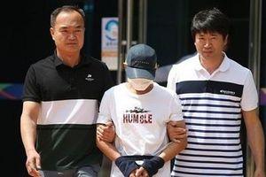 Vụ cô gái bị chồng Hàn Quốc đánh gãy xương: Rủi may 'cô dâu Việt'