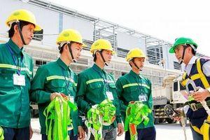 Hà Nội đẩy mạnh công tác an toàn, vệ sinh lao động