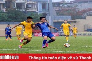 Vòng 19 V.League 2019: Thanh Hóa và chuyến làm khách đầy khó khăn ở Quảng Nam