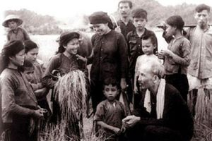 Phát huy dân chủ, chăm lo đời sống nhân dân theo tư tưởng Hồ Chí Minh