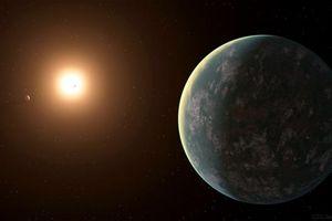 Thợ săn ngoại hành tinh 'bắt' được siêu Trái Đất khả năng tồn tại sự sống