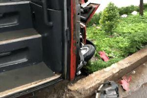 Tài xế xe khách khai nguyên nhân đâm vào đoàn người đi chợ Chư Sê khiến 4 người chết