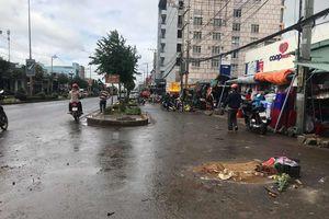Nguyên nhân xe giường nằm lao vào chợ, 5 người thương vong