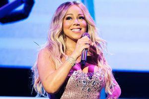 Sao gạo cội người Mỹ chế giễu cơ thể Mariah Carey