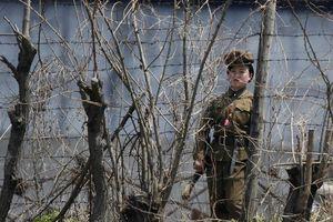 Liên Hợp Quốc: Triều Tiên hành quyết công khai tù nhân đào tẩu