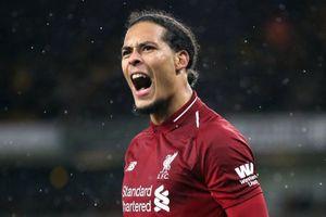 Liverpool sẵn sàng 'trả hận' Man City ở mùa giải mới?