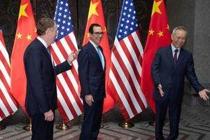 Ông Donald Trump cạn kiên nhẫn với Trung Quốc?