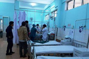 Vụ xe khách tông liên hoàn tại Gia Lai: Thêm nạn nhân tử vong