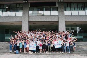 Sinh viên 14 quốc gia trải nghiệm học tập tại Trường ĐH Ngoại thương