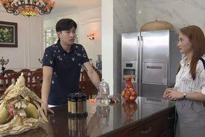 Phim Về nhà đi con tập 80: Thư chất vấn Vũ về lý do ly dị