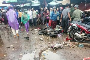 Vụ xe khách lao vào chợ tông chết 4 người ở Gia Lai: Lời khai bất ngờ của tài xế