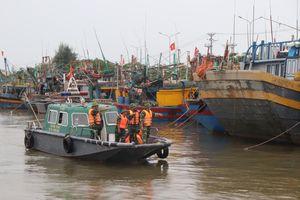 Hải Phòng: Chưa ghi nhận thiệt hại lớn sau bão số 3