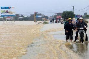 Khẩn trương triển khai công tác ứng phó, khắc phục hậu quả bão số 3