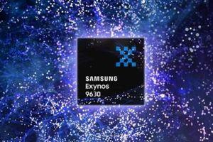 Samsung phát triển Exynos 9630 dành cho smartphone tầm trung