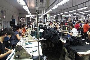 Hàng hóa tạm nhập để tái xuất không được ghi xuất xứ là hàng hóa của Việt Nam