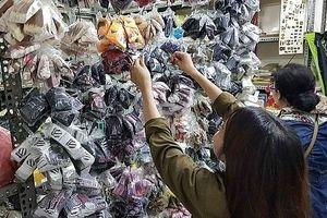 Hà Nội: Tăng cường phòng, chống buôn lậu, sản xuất, kinh doanh hàng hóa giả mạo nhãn mác, xuất xứ Việt Nam