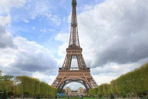 Từ công trình 'quái dị' thành biểu tượng của Paris