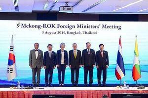 Quỹ hợp tác Mekong – Hàn Quốc hỗ trợ dự án phát triển nông nghiệp ở Đồng bằng sông Cửu Long của Việt Nam