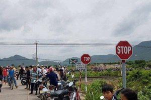 Đừng để mạng sống người dân treo lơ lửng ở những đường giao không gác chắn