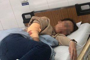 Đòi nợ, nhóm côn đồ chém trọng thương chủ quán cà phê ở Lâm Đồng