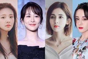 5 diễn viên sinh năm 92 oanh tạc màn ảnh nhỏ Hoa Ngữ: Ai cũng rất xuất sắc, số 5 còn từng làm 'thị hậu'