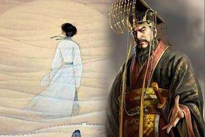 Điều bất ngờ về mỹ nhân từng khiến Tần Thủy Hoàng thương nhớ cả một đời và câu chuyện 'lầu vàng' của Tần Vương