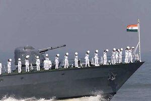 Ấn Độ tuyên bố có lợi ích hợp pháp ở Biển Đông
