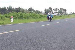 Một Phó Công an huyện ở Cà Mau bị sét đánh trọng thương