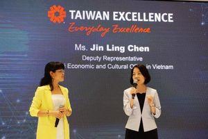 Trải nghiệm cuộc sống cùng ngày hội Taiwan Excellence Day