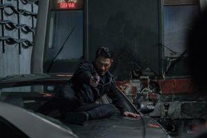 'Bão Trắng 2: Trùm á phiện' mở màn thành công với doanh thu cao nhất tại các nước châu Á