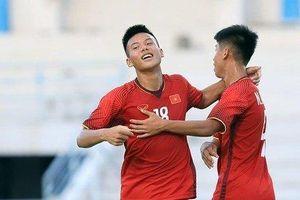 Bảng xếp hạng giải U15 Đông Nam Á: Bất ngờ U15 Việt Nam
