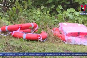 Khẩn trương tìm kiếm 12 người bị lũ quét ở Thanh Hóa