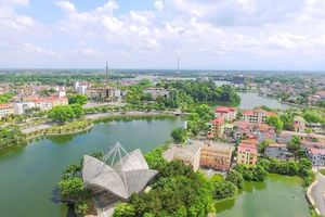 Vĩnh Phúc: Vùng đất cổ Vĩnh Yên xưa và nay