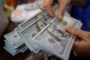 Tỷ giá ngoại tệ ngày 3/8: USD trượt giá
