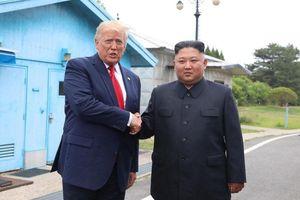 Triều Tiên phóng tên lửa không vi phạm thỏa thuận với Mỹ