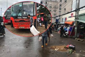 Xe khách đâm vào chợ, 5 người thương vong ở Gia Lai: Sức khỏe nạn nhân giờ ra sao?