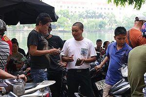 Trước trận Nam Định - HAGL: Giá vé đắt ngang tuyển Việt Nam thi đấu