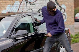 Trộm ôtô ở Mỹ khoái xe cơ bắp và xe bán tải
