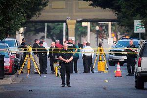 Tay súng bắn AK-47, giết 9 người trong chưa đầy 1 phút ở Ohio