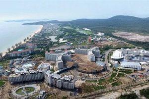 Xin tạm dừng quy hoạch đặc khu Phú Quốc: BĐS thế nào?