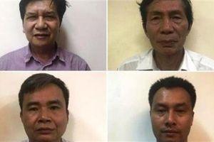 Đằng sau việc loạt cựu lãnh đạo VEAM bị khởi tố