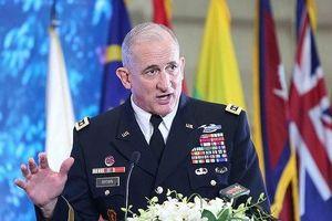 Ấn Độ, Mỹ cam kết duy trì tự do đi lại ở Ấn Độ Dương - Thái Bình Dương
