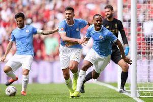 Liverpool - Man City 1-1 (4-5): Salah xui xẻo, Claudio Bravo giúp Pep đoạt giải